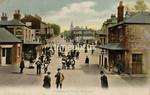 FGOS_00956, Edwardian postcard of Woolston, Southampton by FGO Stuart c1905