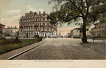 Edwardian postcard of Southampton by FGO Stuart
