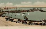 FGOS_01430, Edwardian postcard of Southampton by FGO Stuart c1905