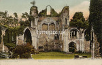 FGOS_01341, Edwardian postcard of Netley Abbey by FGO Stuart
