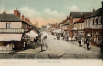FGOS_01151, Edwardian postcard of Eastleigh by FGO Stuart posted 1910