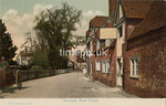 FGOS_01215, Edwardian postcard of Beaulieu Mill by FGO Stuart