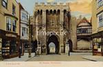 FGOS_00886, Edwardian postcard of Southampton by FGO Stuart