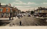 FGOS_00531, Edwardian postcard of Shirley, Southampton by FGO Stuart c1905