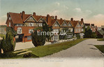 FGOS_01439, Edwardian postcard of Lyndhurst, Hampshire, by FGO Stuart c1905