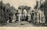 FGOS_00667, Edwardian postcard of Netley Abbey by FGO Stuart