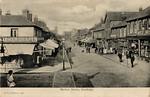 FGOS_00689, Edwardian postcard of Eastleigh by FGO Stuart posted 1904