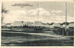 PC_Mizra_T4, Edwardian postcard of 1911 Coronation celebrations in Delhi by H A Mizra