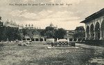PC_Mizra_T2, Edwardian postcard of Historic site in India by H A Mizra