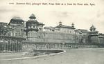 PC_Mizra_18084, Edwardian postcard of Historic site in India by H A Mizra