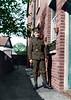 WW1 An unknown soldier