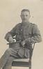 2nd Lieutenant Royal Engineers Walter Norman Couldrey