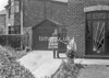 SJ878827B, Ordnance Survey Revision Point photograph of Greater Manchester