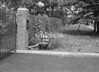 SJ878876W, Ordnance Survey Revision Point photograph of Greater Manchester