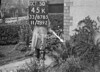 SJ878545K, Ordnance Survey Revision Point photograph of Greater Manchester