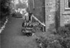 SJ888457A, Ordnance Survey Revision Point photograph of Greater Manchester