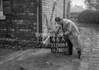 SJ888446A, Ordnance Survey Revision Point photograph of Greater Manchester