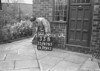 SJ878533B, Ordnance Survey Revision Point photograph of Greater Manchester