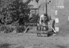 SJ878517B, Ordnance Survey Revision Point photograph of Greater Manchester