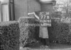 SJ878577B, Ordnance Survey Revision Point photograph of Greater Manchester