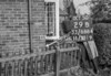 SJ888429B, Ordnance Survey Revision Point photograph of Greater Manchester
