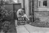 SJ878588B, Ordnance Survey Revision Point photograph of Greater Manchester