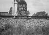SJ878689A, Ordnance Survey Revision Point photograph of Greater Manchester