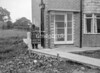 SJ878407B, Ordnance Survey Revision Point photograph of Greater Manchester
