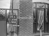 SJ878819B, Ordnance Survey Revision Point photograph of Greater Manchester