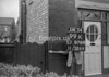 SJ878899K, Ordnance Survey Revision Point photograph of Greater Manchester