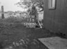SJ878515B, Ordnance Survey Revision Point photograph of Greater Manchester