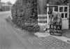 SJ878586A, Ordnance Survey Revision Point photograph of Greater Manchester