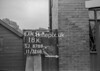 SJ878818K, Ordnance Survey Revision Point photograph of Greater Manchester