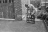 SJ878589A, Ordnance Survey Revision Point photograph of Greater Manchester