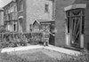 SJ878827K, Ordnance Survey Revision Point photograph of Greater Manchester