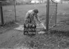 SJ878561A, Ordnance Survey Revision Point photograph of Greater Manchester