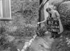 SJ878482A, Ordnance Survey Revision Point photograph of Greater Manchester