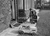 SJ888452K, Ordnance Survey Revision Point photograph of Greater Manchester