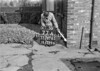 SJ878577A, Ordnance Survey Revision Point photograph of Greater Manchester