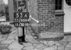 SJ888453A, Ordnance Survey Revision Point photograph of Greater Manchester