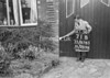 SJ878571B, Ordnance Survey Revision Point photograph of Greater Manchester