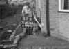 SJ878587B, Ordnance Survey Revision Point photograph of Greater Manchester