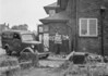 SJ898776K, Ordnance Survey Revision Point photograph of Greater Manchester