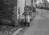 SJ888308A, Ordnance Survey Revision Point photograph of Greater Manchester