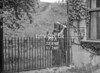 SJ878878A, Ordnance Survey Revision Point photograph of Greater Manchester