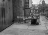 SJ888406A, Ordnance Survey Revision Point photograph of Greater Manchester