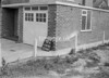 SJ878591A, Ordnance Survey Revision Point photograph of Greater Manchester