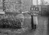 SJ878485A, Ordnance Survey Revision Point photograph of Greater Manchester