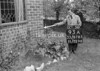 SJ878593A, Ordnance Survey Revision Point photograph of Greater Manchester