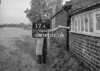 SJ888417A1, Ordnance Survey Revision Point photograph of Greater Manchester